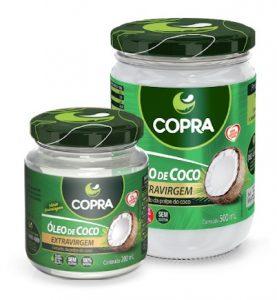 Aceite de Coco COPRA Extra Virgen Orgánico