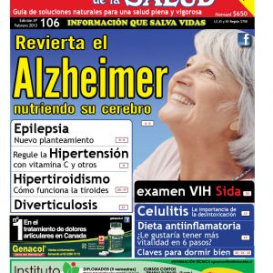 Revierta el Alzheimer | Edición 106 | El Guardián de la Salud Digital
