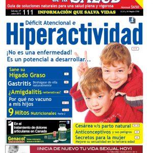 Déficit Atencional e Hiperactividad | Edición 111 | El Guardián de la Salud Digital