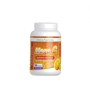 Vitamina C | MegaC