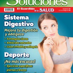 Revista Soluciones Digital Nº12 Deporte y sistema digestivo
