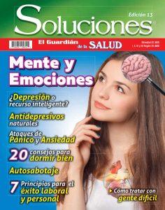 Revista Soluciones Digital Nº13 Mente y salud