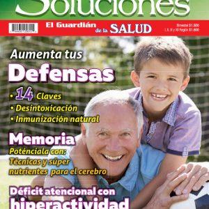 Revista Soluciones Digital Nº9 Defensas y memoria