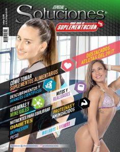 Revista Soluciones Digital Nº19 Especial Gran Guía de Suplementación