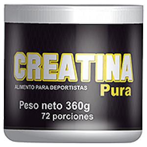 CREATINA PURA 180 GRS POTE