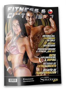 Revista Soluciones 20 ESPECIAL FITNESS Y CULTURISMO