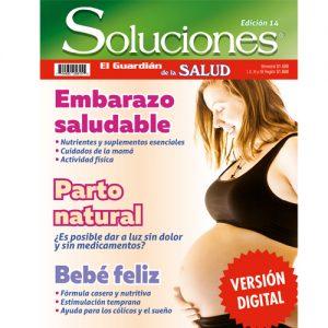 Revista Soluciones Digital Nº14 Especial Embarazo