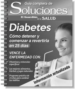 Guía Completa Diabetes 2.0 – Producto Impreso (calidad fotocopia)