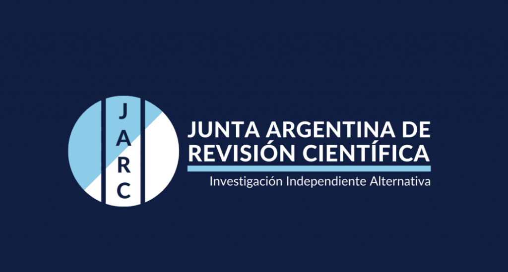 Informes de Vacunas COVID de la Junta Argentina de Revisión Científica JARC